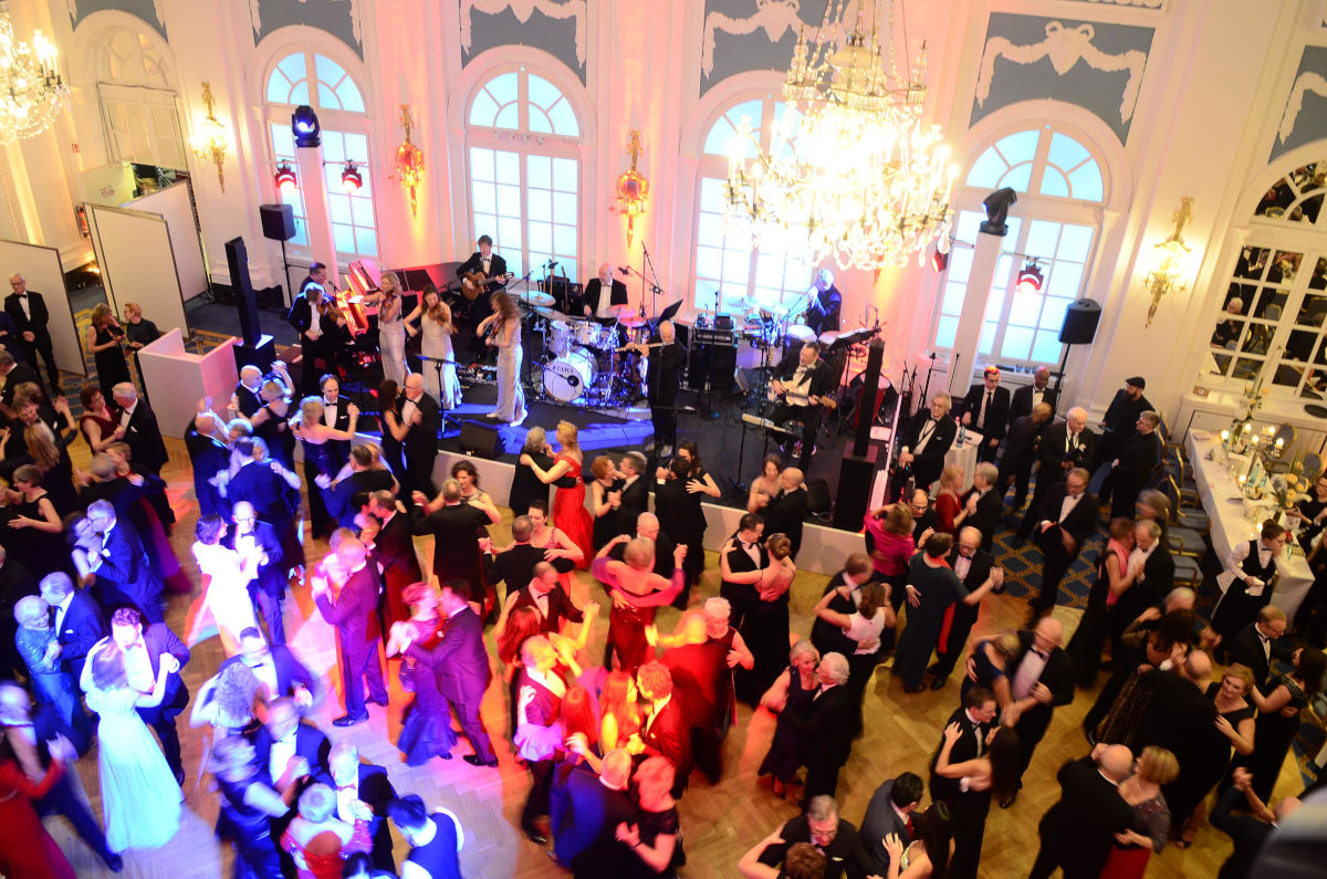 Hamburger Presseball 2019